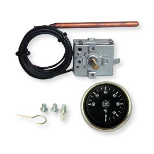 KIT termostato IMIT TR2